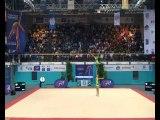 Finales - Compétitions Mondiales par Groupe d'Âge 12/18 ans de Gymnastique Acrobatique - 5 juillet 2014 - Duos et Trios Féminins