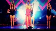 """Wanessa - Teaser DVD """"DNA Tour"""""""