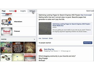 Facebook Layout Changes - Where To Find Your Missing Apps