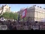 Manifestation anti-corrida samedi 28 mai à Paris partie 5