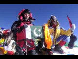 Samina Baig becomes 1st Pakistani woman mountaineer to conquer world's highest mountains