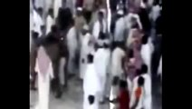 Attempted Stabbing of Imam-e-Kaaba Sheikh Abdur Rehman Al Sudais -Exclusive-Footage-