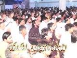 Zakir Najam Ul Hassan Notak - 6 April 2014 - Niaz Baig Lahore