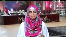 MasterChef Pakistan Grand Finale Episode 26 27 July 2014 On Urdu1 _ MasterChef Pakistan 3