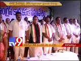 TDP fails to implement poll promises - APCC Chief Raghuveera
