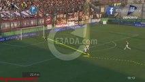Lanus 0-1 Colon Santa FE (Copa Argentina) بتاريخ 27/07/2014 - 20:15