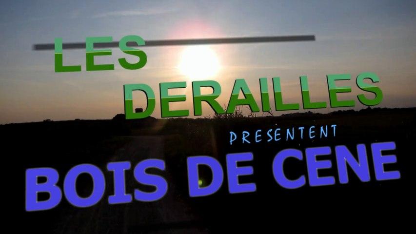 BOIS DE CENE - 2014