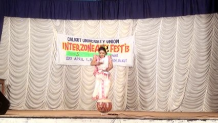 Folk Dance | Inter Zone Arts Fest