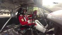 Une première pour Julien Fébreau en Rallycross SuperCars