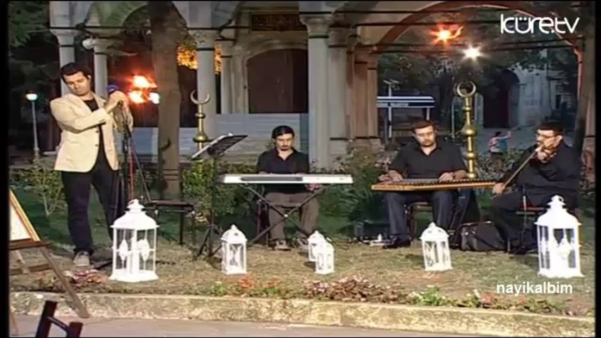 Ayrılık Ayrılık yaman ayrılık Elgun Guliyev Ramazan 2014