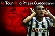 Mercato : Vidal vers Manchester United, Di Maria au PSG pour 80 M€... La revue de presse des transferts !