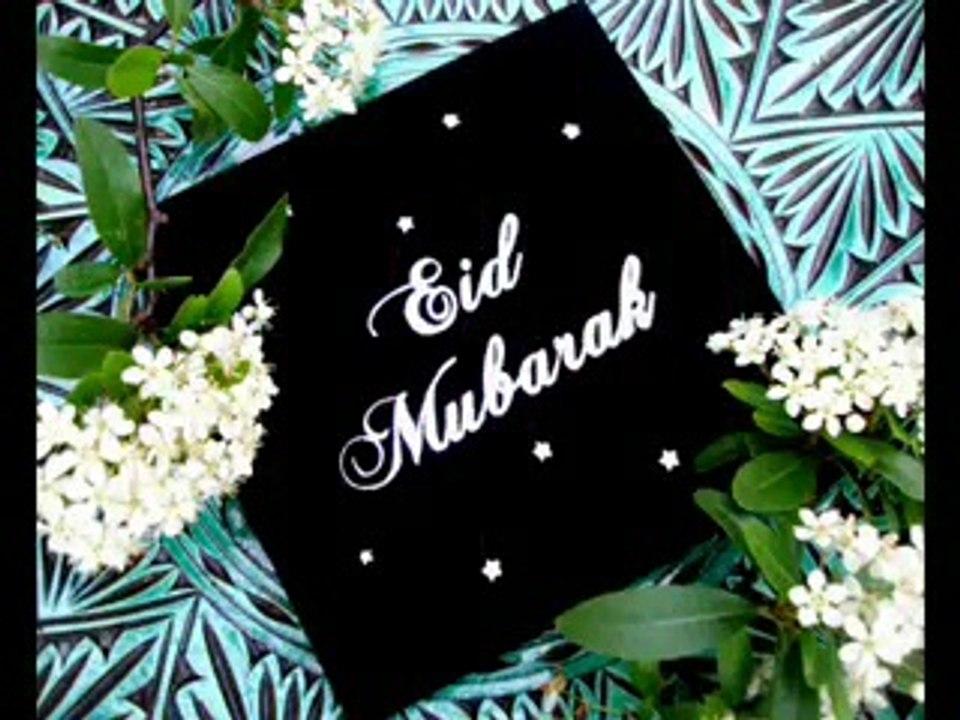 Eid Mubarak Video Dailymotion