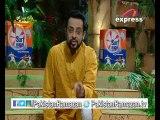 29th Iftari Qasas ul Anbiya,Ao Kahani Sunain in Pakistan Ramazan 28-7-2014 Part 3