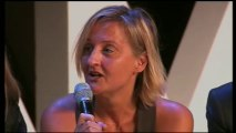 [Rencontres 2012] Les Médias au féminin