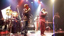 The Abyssinians Live 19-04-2011 at VK Brussel Belgium (The Complete Show)