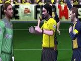 FIFA 14 | Kariera - Borussia Dortmund #2