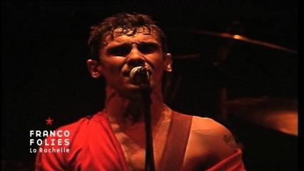 Francofolies 1991 / Mano Negra (live)