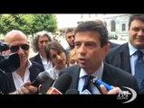 Lupi: candidatura a sindaco di Milano non è nella mia agenda. Ncd per rilancio centrodestra che in città ha dimostrato limiti