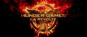 HUNGER GAMES : LA RÉVOLTE PARTIE 1 - Bande-Annonce / Trailer [VOST|HD1080p]