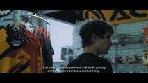 Christ Air - a stunt biking documentary