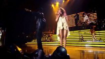 Beyoncé - Upgrade U (Live The Beyoncé Experience)