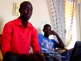 """Au Sénégal, un """"journal télé rappé"""" en rythme et rimes"""
