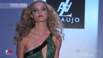 """""""AZ ARAUJO"""" Miami Fashion Week Swimwear Spring Summer 2015 HD by Fashion Channel"""