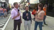 F1 2014 - 11 Hungarian GP - Linked videos
