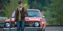 Trailer: HORNS starring Daniel Radcliffe, Juno Temple