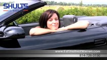 Ed Shults of Warren Chrysler Dodge Jeep RAM Dealership Review - Near DuBois, PA