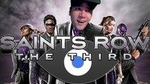 Oculus Rift: Saints Row the Third - The Ultimate Crime Simulator [FPS Mod + Oculus Rift]