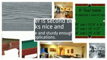 5 Things to Consider When Buying a Pool Table