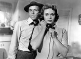 Suddenly (1954) - Frank Sinatra, Sterling Hayden and James Gleason - Feature (Crime, Drama, Action)