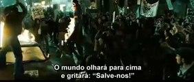 Watchmen Trailer LEGENDADO - ALTA DEFINIÇÃO!
