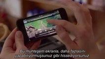 Yasaklanan iPhone 5 Reklamı - Türkçe Altyazılı Yasaklanan iPhone Reklamı