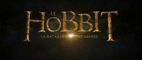 Le Hobbit - La Bataille Des Cinq Armées : bande annonce VF HD