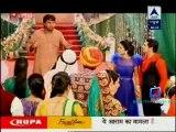 Saas Bahu Aur Saazish SBS [ABP News] 29th July 2014 Video pt1