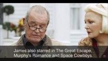 James Garner, Star of The Notebook, Dies Aged 86