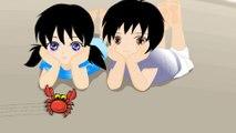 Children's Tales - Tong Hua - Guzheng HD 1080p