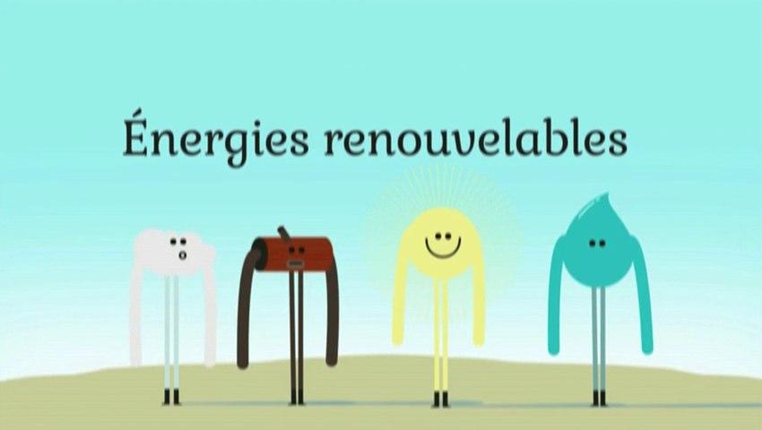 Qu'est-ce que la transition energétique ?
