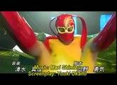 Kekko Kamen Returns Trailer