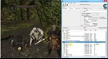 Dark Souls 2 Trainer for Unlimited Health Stamina Souls Durability and More Cheats