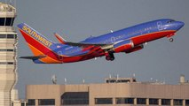 Southwest Airlines faces $12M fines over repair violations