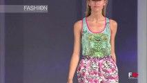 """CUSTO BARCELONA"" Spring Summer 2014 Barcelona 3 of 4 HD by Fashion Channel"