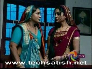 Saami Potta Mudichu 29-07-14 - Polimer Tv Serial 29th July 2014 Episode 322  Part 1