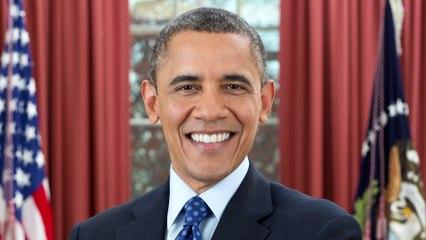 Fast Facts: President Barack Obama