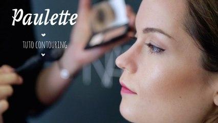 Tuto Beauté - Le Contouring