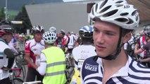 Film officiel de la Haute Route Alpes 2013 (Français)