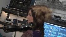 Lindsey Stirling Rocks Mashable [Full Performance]