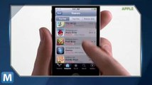 Apple Warns Developers Against Gaming the App Store